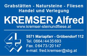 Kremser